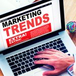 How to Stay on The Top of Marketing Trends?
