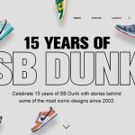 35 Fresh Ingenious Examples of Single Page Website Design