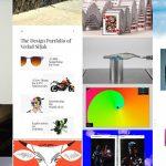 How Can a Web Designer Find Inspiration?