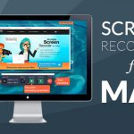 Record Live Cloud Webinar Videos from Online Websites with Movavi Screen Recorder for Mac