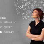 7 Reasons Why you Should Rethink your Website Design Today