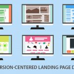Landing Page as a Competitive Advantage: Conversion-Centered Design in Action