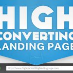 High Converting Landing Page Designs Every Entrepreneur Should Be Using