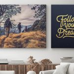 Photo Canvas Prints – an Overlooked Christmas Gift Classic