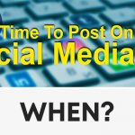 The Best Time to Post on FB, Instagram, Twitter and LinkedIn [Infographic]