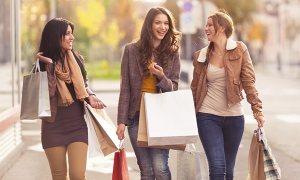 How To Increase Foot Traffic and Bring More Customers To Your Business