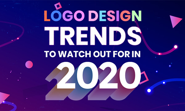 These Top 14 Logo Designing Trends Will be Ruling in 2020