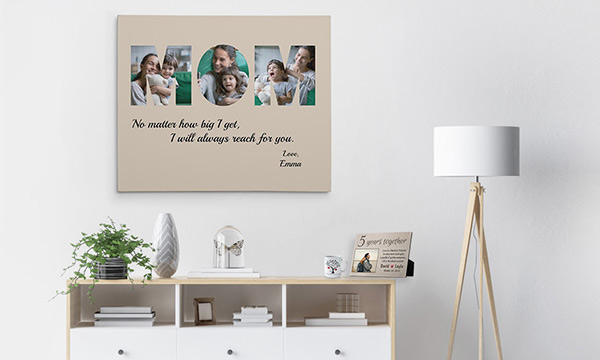 5 Fantastic Gift Ideas Using Photos That Your Friends Will Love