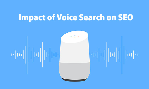 Understanding the Impact of Voice Search on SEO in 2020