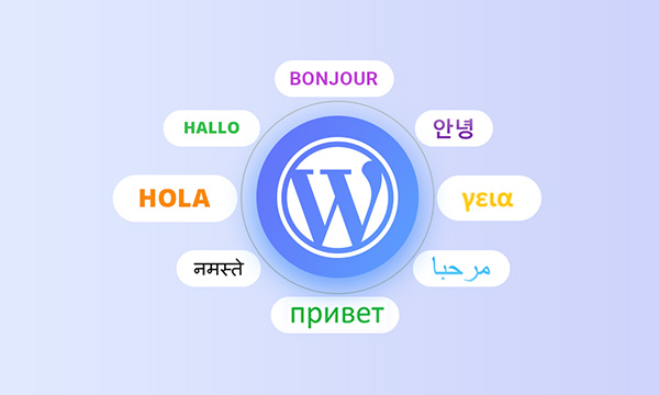 The Ultimate Guide To Multilingual WordPress Sites