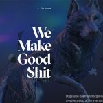 30+ New Creative Parallax Scrolling Website Designs For Inspiration