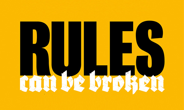 15 Crucial Typography Mistakes You Need to Avoid