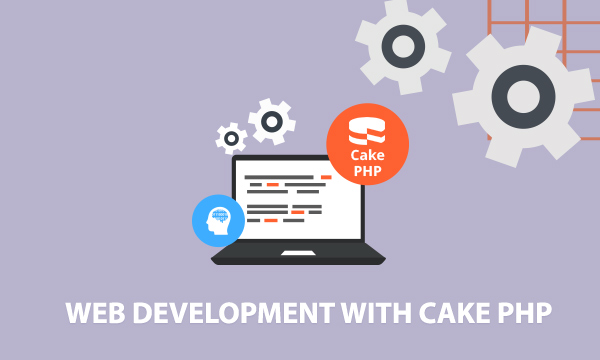 Satisfy Your Hunger For Web Development With Cake PHP