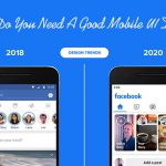 Why Do You Need A Good Mobile UI Design?