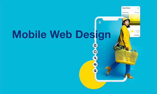 Mobile Website Design in 2021: Everything You Need to Know