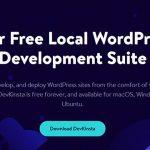 DevKinsta – the Perfect Tool for WordPress Local Development