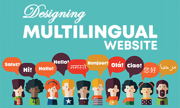 4 Common Mistakes When Designing A Multilingual Website