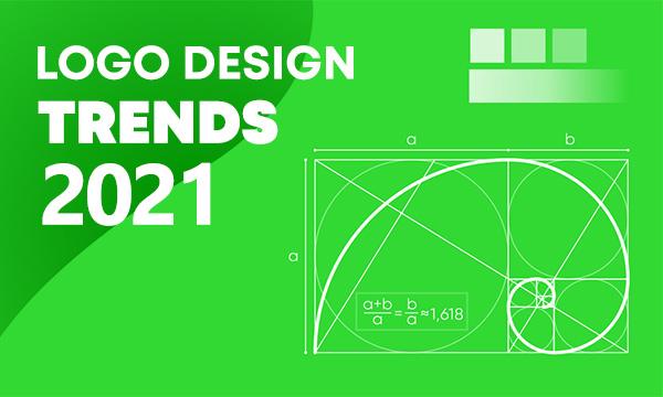 10 Biggest Logo Design Trends for 2021
