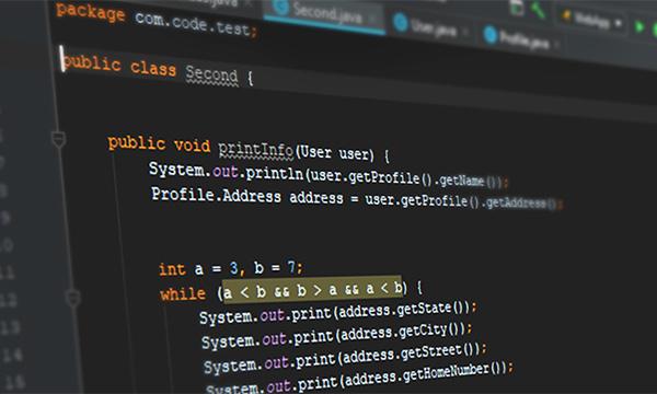 A Brief History of Java Programming