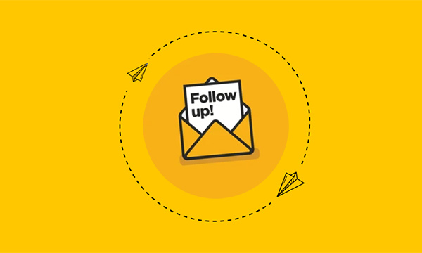 Everything You Need to Know About Follow-Up