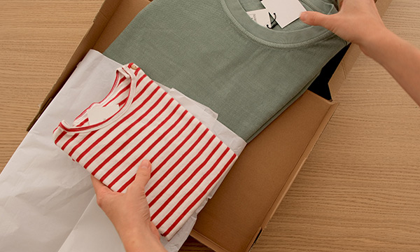 4 Things To Consider When Buying T-Shirts Online