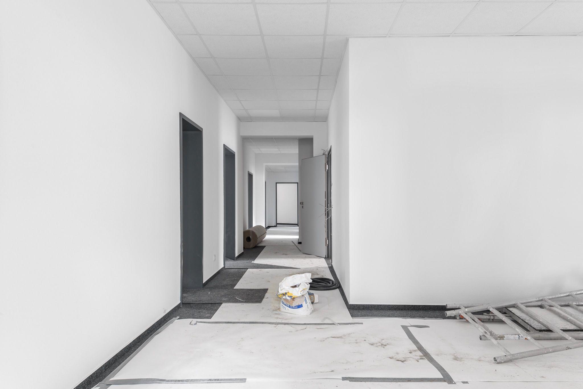 Le pareti soggiorno in cartongesso sono la soluzione ideale per arredare il living. Idee Cartongesso Corridoio Instapro