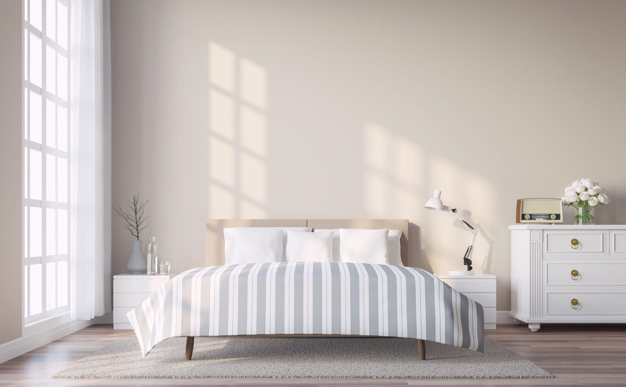 Abbinare i colori delle pareti design per camere da letto. Come Tinteggiare La Camera Da Letto Instapro