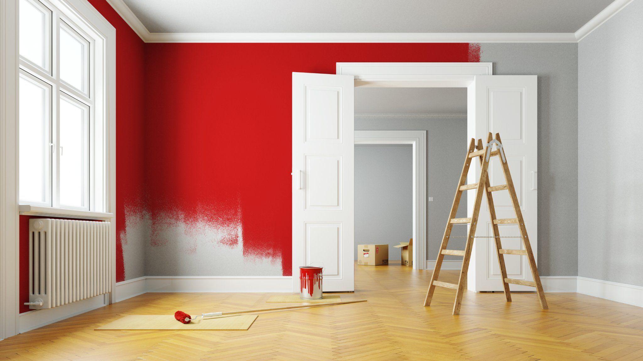 Se lo spatolato si adatta bene agli ambient classici, la pittura ad effetto graffiato o rigato, è invece perfetta per ambienti più moderni. Verniciare Le Pareti Di Casa Gli Effetti Della Vernice