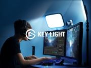 Elgato Key Light-streaming