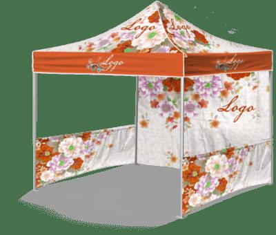 V3 canopy printed