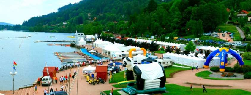 event pop up tents - rental event