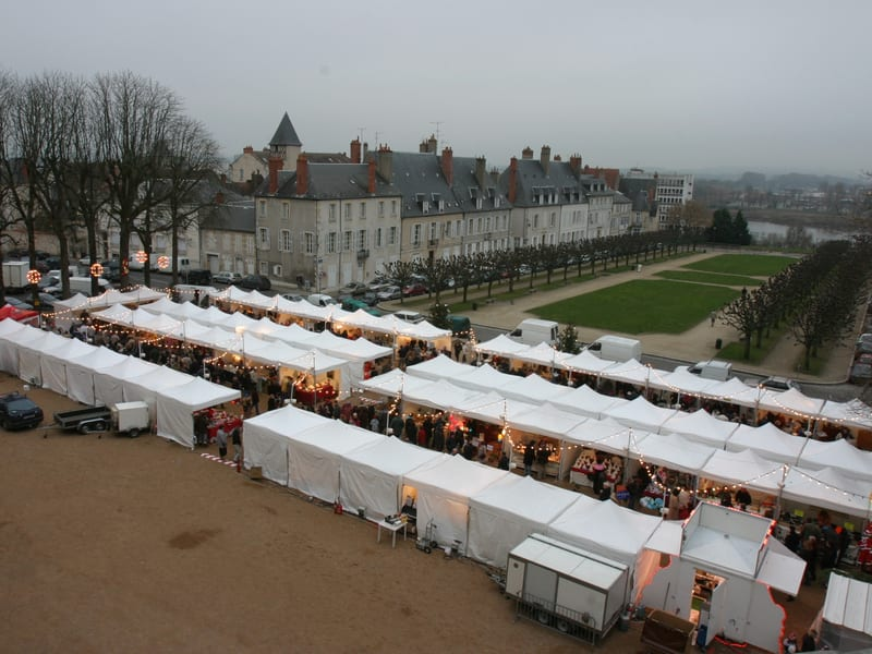 art and craft show tents