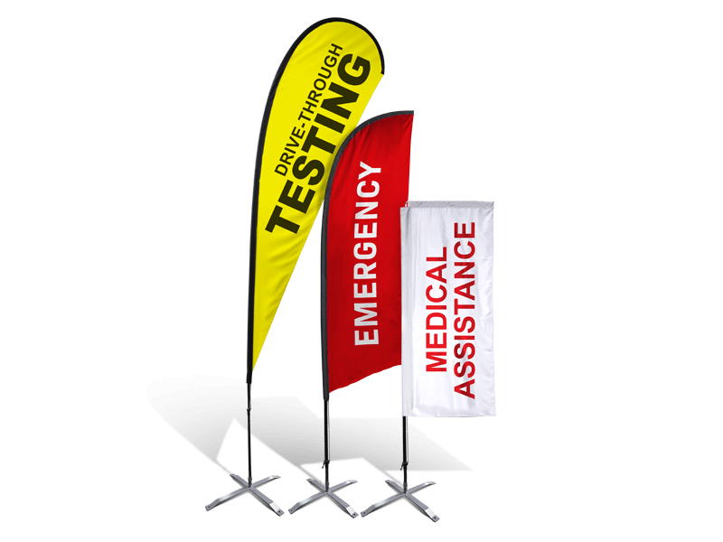 Medical Testing & Screening Flags