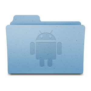 File in Android Emulator