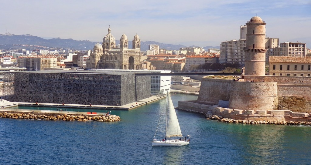Marseille Private Tour Provence Marseille Aix With