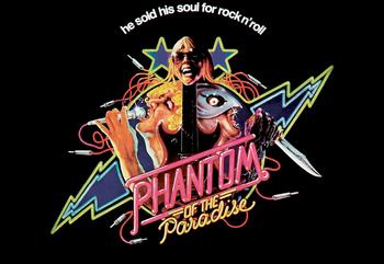 Phantom Of TheParadise