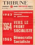 Programme PSU, 1964