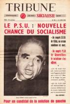 5ème congrès PSU