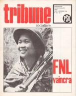 Couverture TS N°429, 13 Novembre 1969