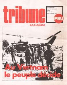 Couverture TS N°520, 6 Janvier 1975