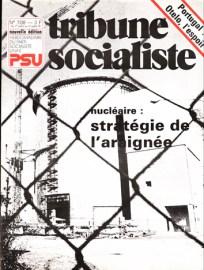 Couverture TS N°708, Juillet 1976