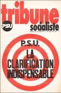 Conseil National Juin 1972