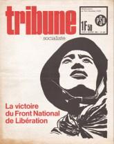 Couverture TS N°394, 9 Janvier 1969