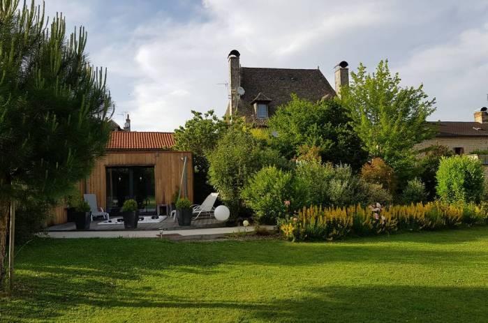 Côté Jardin Marcolès