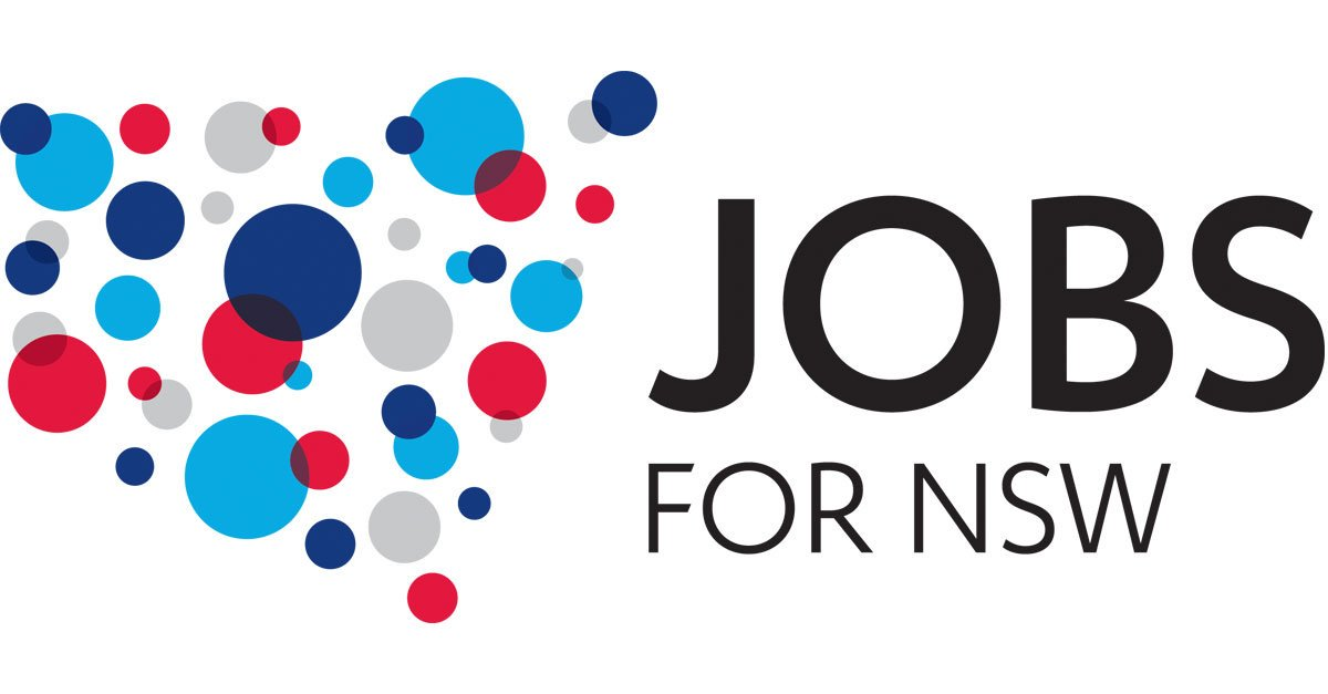 Job for NSW