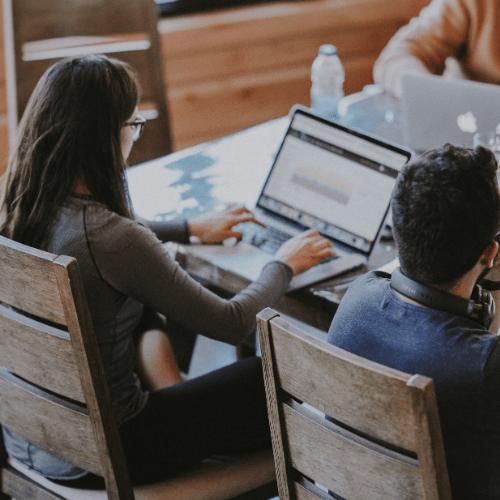 data driven marketing program