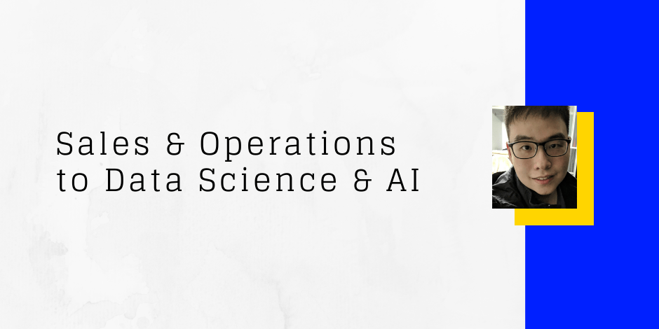 singapore data science career change from sales and operations to data scientist