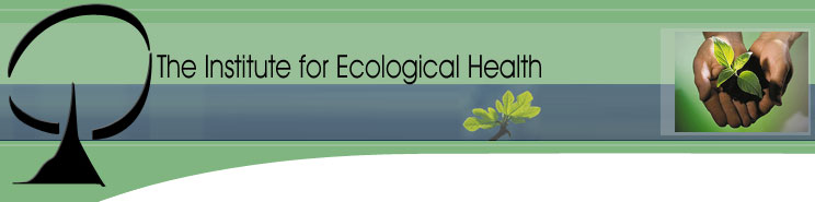 Image result for Institute for ecological health davis
