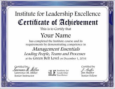 green-belt-certificate