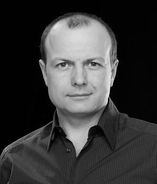Dr. Dietmar Schantin